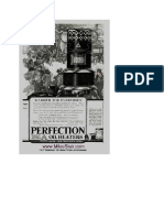1918 Perfection