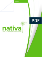 Manual de Marca Nativa