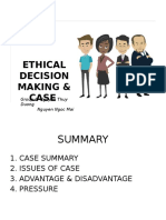 CSR- case study