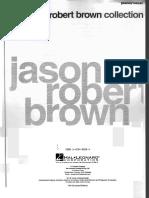 69417902 Jason Robert Brown Anthology