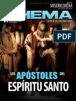 Revista Rhema Noviembre 2015