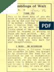 Prevost Walt 1986 Philippines