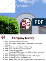Präsentation BG Short