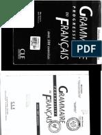 Gramatica Frances