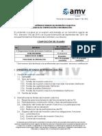 Amev-temario Apéndice Fondos de Inversión Colectiva