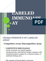 Labeled Immunoassay