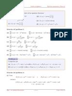 SSOluciones Derivada Parcialesoluciones_Derivadas parciales