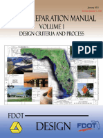 ppm 2015 Volume 1 FDOT