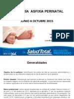 07-12-2015 Presentación Asfixia Perinatal