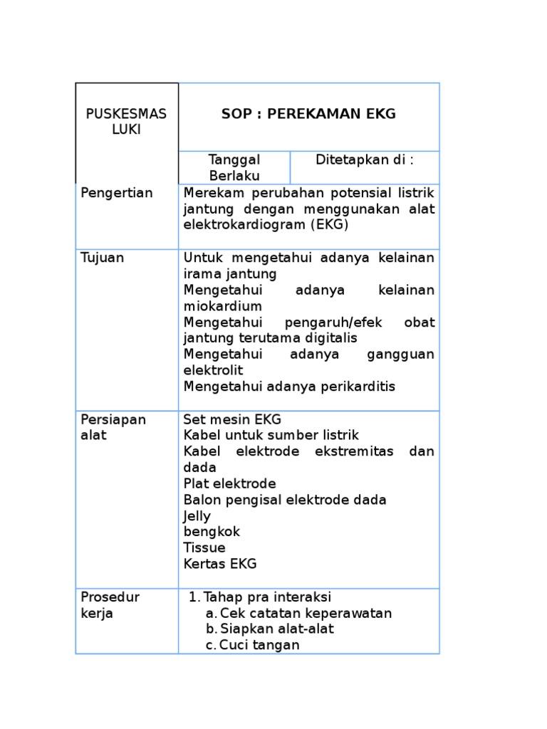 SOP EKG.docx
