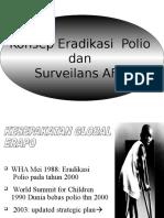 19. Polio Afp