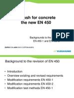 Fly Ash for Concrete EuroCoalAsh Copenhagen