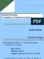 epidemio e vigilancia