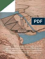G. Malinow - Hacia Un Desarrollo Sostenido de Obras Hidraulicas en Argentina