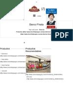 Barco Pirata - Venta de Juegos Mecánicos Para Niños - Fabricante de Juegos Mecánicos Para Parques de Atracciones-Sinorides