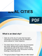 IDEAL CITIES 3.ppt