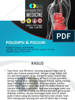 Polidipsi Dan Poliuri