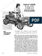 Car 1901Packard