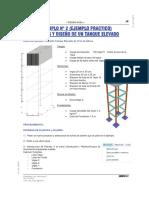 Ingreso de Tanque Elevado PDF