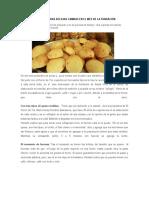 Cuñapé y Otras Delicias