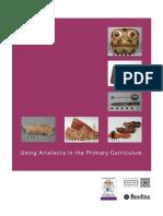 Artefacts Primary
