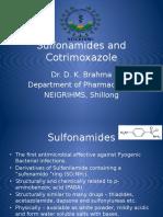 sulfonamidesandcotrimoxazole-130910115011-phpapp02