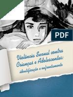 Cartilha Violencia Contra Criancas Adolescentes Web