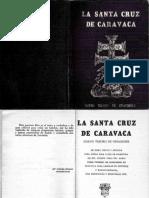 La Santa Cruz de Caravaca