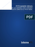 WP Pitchando Ideas