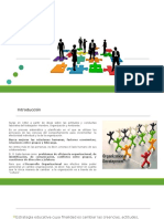 Fundamentos de Desarrollo Organizacional