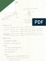 Lista de Exercício - Estruturas de Madeira