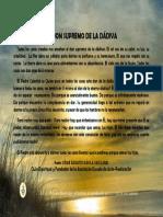 P. Dávila (El Don Supremo de La Dádiva)