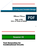 4.Test Generation Comb 4
