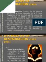 War Spanish