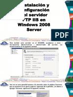 Implementación de Un Servidor FTP