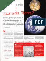 Marte ¿La Otra Tierra - Noticias R-006 Nº148 - Mas Alla de La Ciencia - Vicufo2