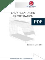 Flexitanks Presentation