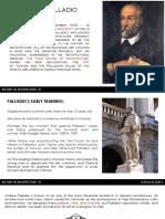 Palladio Andrea