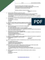 T-TEST B Tema 27 Actos de Comunicación Con Tribunales