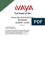 Aos Alarms Guidev2