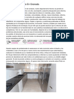 Empresa De Pintura En Granada