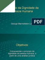 DIGNIDADE DA PESSOA HUMANA.ppt