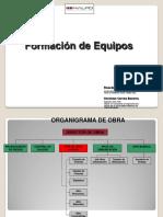 Formación de Equipos (Clase 6.1)