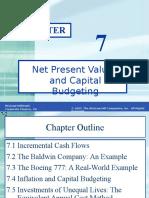 2.Cashflows