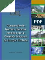 Normas (Energía Eléctrica Guatemala)