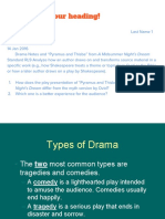 drama lesson2012