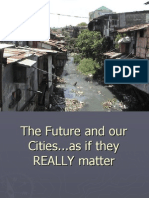08 the Future and Our Cities - Dean Danilo a. Silvestre