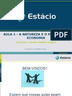 Aula 1 - Economia - ADM