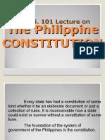 Article 2 Constitution