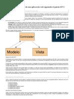 Unidad 2_ Desarrollo de una aplicación web siguiendo el patrón MVC.pdf